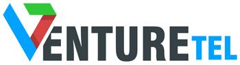 VentureTel Logo